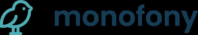 Monofony logo